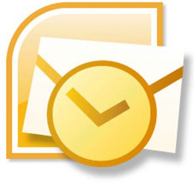 Set up email in Outlook 2007